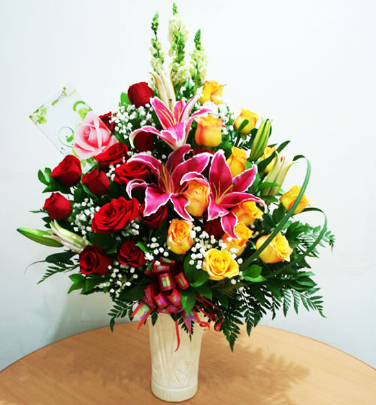 Say It With Flowers 7 Florists To Check Out This Valentine 39 S Day